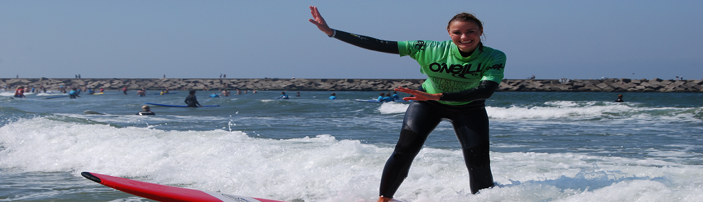 Surfen Scheveningen Flitz-events
